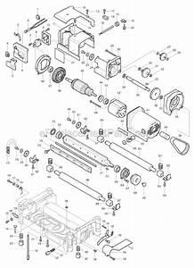 Makita 2012nb Parts List And Diagram   Ereplacementparts Com