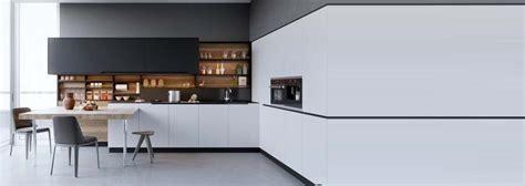 cuisine moderne noir et blanc cuisine noir et blanc chaios com