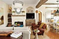 great apartment design ideas Living Room: how to decorate a great room contemporary ...