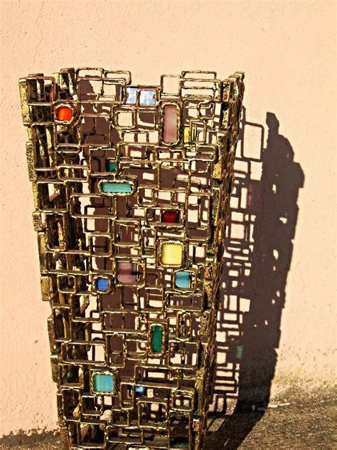 complementi d arredo ferro battuto portaombrelli in ferro battuto e vetro di murano vasi e