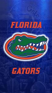 Florida Gators Football iPhone Wallpaper