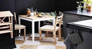 Petite Table Ikea : petite table de cuisine ikea valdiz ~ Preciouscoupons.com Idées de Décoration