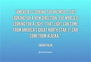 Quotes About Th... North Star Love Quotes