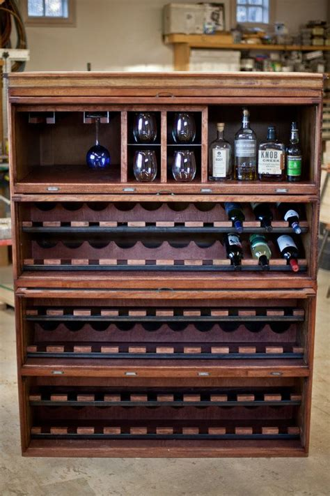mission style liquor 17 best ideas about barrister bookcase on pinterest