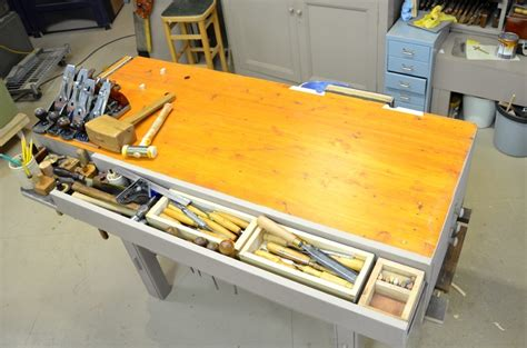 small joinery workbench paul sellers blog