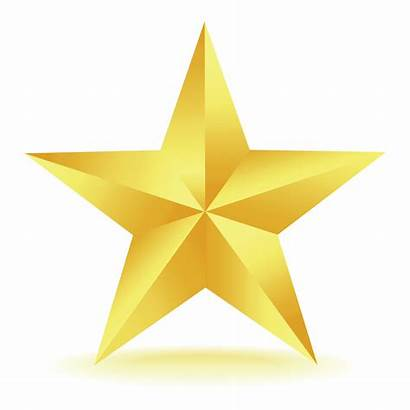 Star Clipart Gold Clipartix Personal Projects Designs