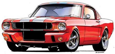 Custom Car Designs, Car Concepts By Bruce Kaiser