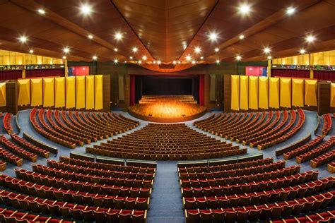 galeria de teatro positivo grande auditorio manoel