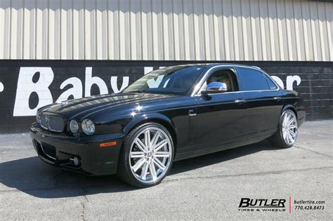 jaguar xj   coventry warwick wheels exclusively