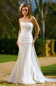 Informal silk wedding dresseswedwebtalks wedwebtalks for Hawaiian wedding dresses informal