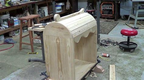 making  saddle stand saddle rack part  youtube