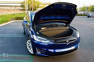 Tesla Modele X : tesla model x falcon wing doors explained technobuffalo ~ Melissatoandfro.com Idées de Décoration