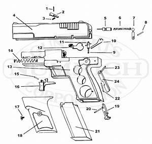 Stallard Arms Js