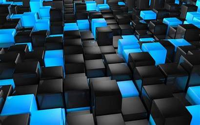 3d Abstract Wallpapers Cubes Backgrounds Wallpaperaccess