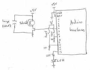 circuit schematic With new 2 5 hp electronic 220v timer bundadaffacom