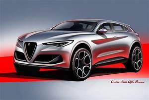 Suv Alfa Romeo Stelvio : alfa romeo stelvio the first alfa 39 s suv auto design ~ Medecine-chirurgie-esthetiques.com Avis de Voitures