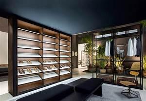 Storage, Dressing, Room, By, Porro