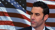 Sacha Baron Cohen's 'Who Is America?' Is a Nightmare Show ...