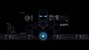 Iron Man Wallpapers HD - Wallpaper Cave