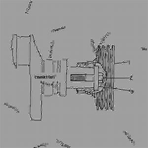 Diagram  3208 Cat Engine Pulley Diagram Full Version Hd