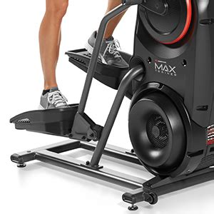 Amazon.com : Bowflex M3 Max Trainer, Black : Sports & Outdoors