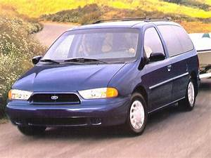 1998 Ford Windstar Specs  Safety Rating  U0026 Mpg  U2013 Carsdirect