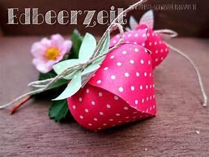 Führerschein Zum Selber Machen : diy erdbeeren zum selber machen handmade kultur ~ Buech-reservation.com Haus und Dekorationen