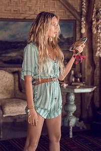 Was Ist Boho Style : 50 boho fashion styles for spring summer 2019 bohemian chic outfit ideas styles weekly ~ Orissabook.com Haus und Dekorationen