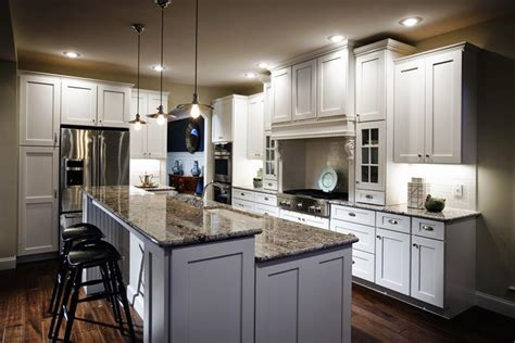 26 Stunning Kitchen Island Designs