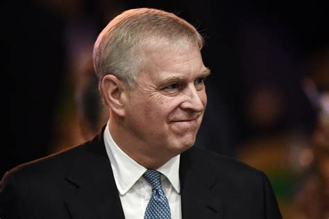 Prince Andrew Said His Inability To Sweat Is Evidence He ...
