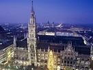 Study Abroad in Munich, Germany | Pacific University