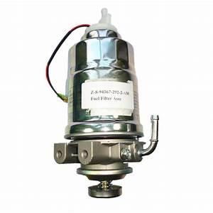 Popular Isuzu Fuel Filter