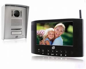 Interphone Sans Fil Legrand : interphone sans fil mod les prix ooreka ~ Edinachiropracticcenter.com Idées de Décoration