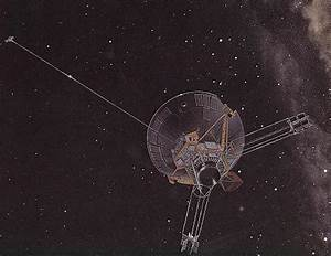 NASA Pioneer 10 and 11 (page 3) - Pics about space