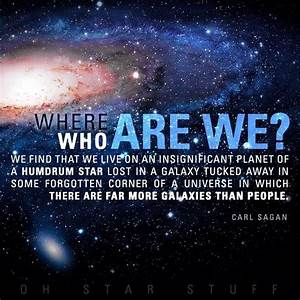 Carl Sagan   Awesome Space Pictures   Pinterest