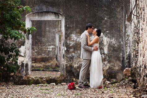 Susan And Luis' Destination Wedding In Mexico