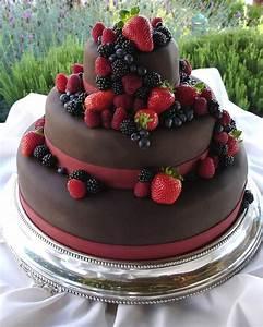Top 133 ideas about Fresh fruit wedding cakes on Pinterest ...