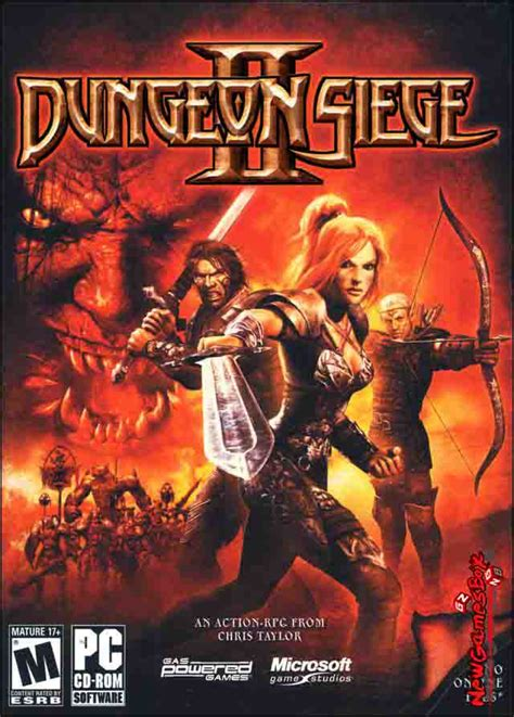 siege free dungeon siege 2 free version setup
