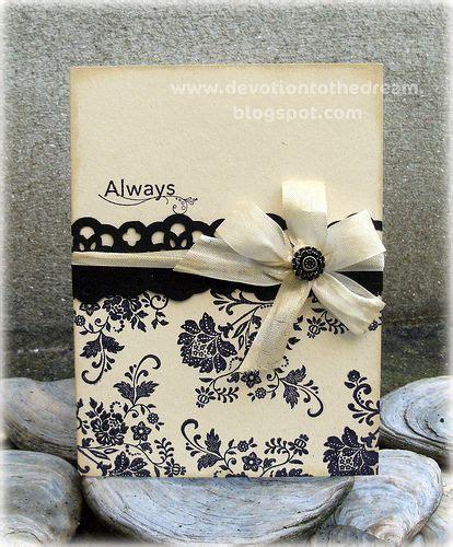 simple design   great  sympathy cards