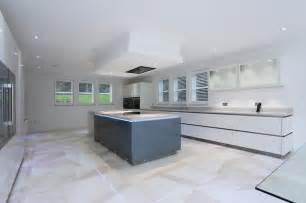 kitchen island extractor island ceiling extractor contemporary kitchen by lwk kitchens