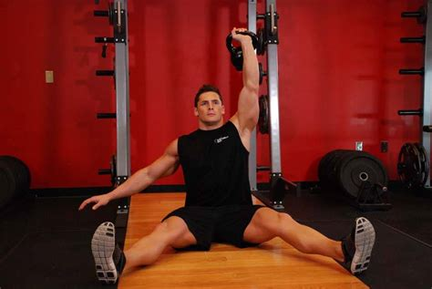 press kettlebell seated exercises exercise enlarge sequences