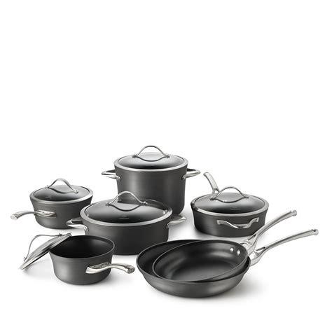 safe dishwasher calphalon cookware piece
