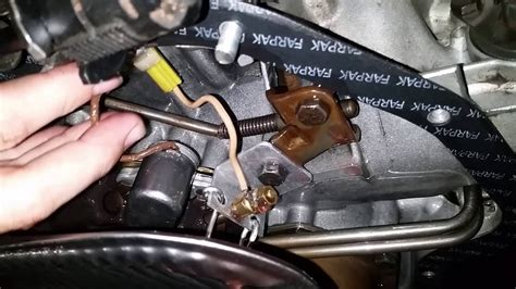 part throttle shift issue youtube