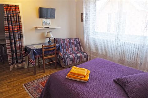 chambre chez l 39 habitant goralsky obernai