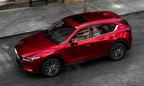mazda cx  signature awd refreshingly intriguing