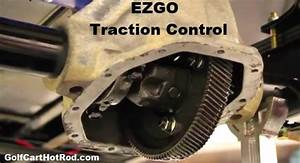How To Install Limited Slip Differential In Ezgo Golf Cart
