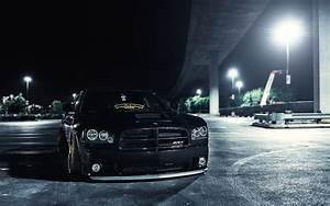Dodge Charger SRT8 Supercharger Car Tuning wallpaper ...