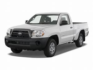 2007 Toyota Tacoma Reviews