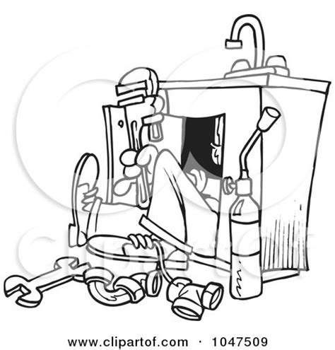 14785 plumber clipart black and white plumber clipart black and white plumbing clip free