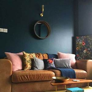 Top, 6, Interior, Color, Trends, 2020, The, Most, Popular, Paint